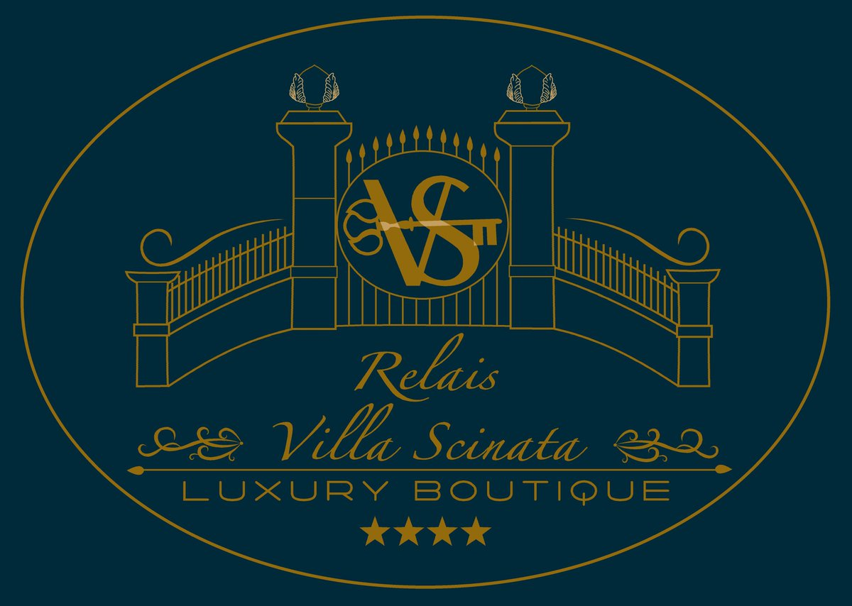 Relais Villa Scinata ⚜Luxury Suite
